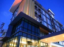 โรงแรมขอนแก่น