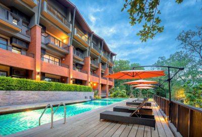 โรงแรมจันทบุรี