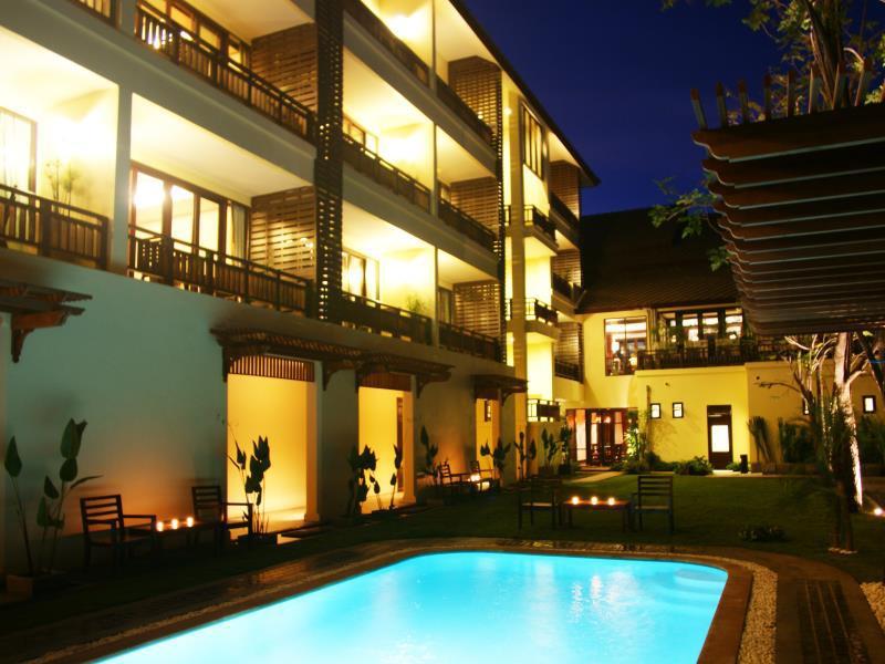 โรงแรมพิษณุโลก
