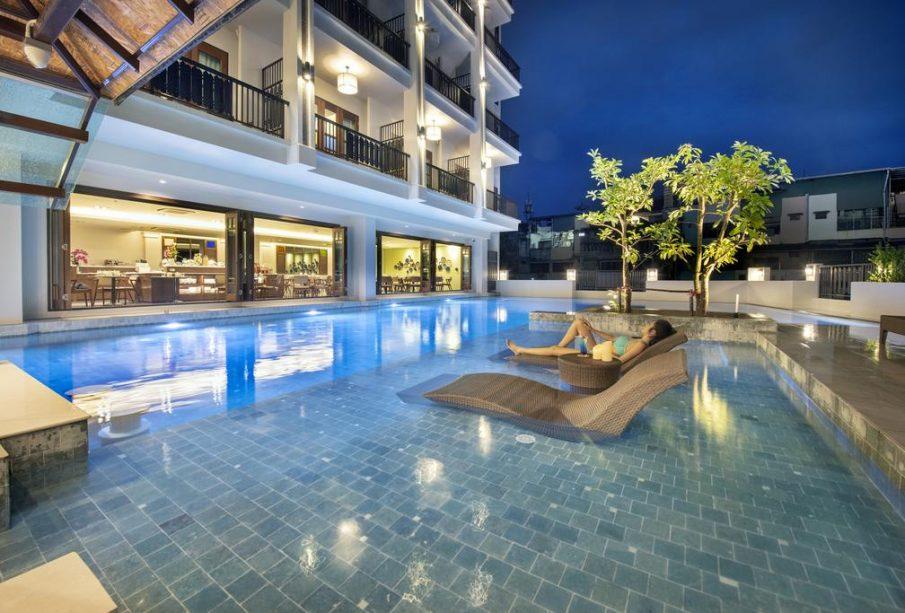 โรงแรมหาดใหญ่