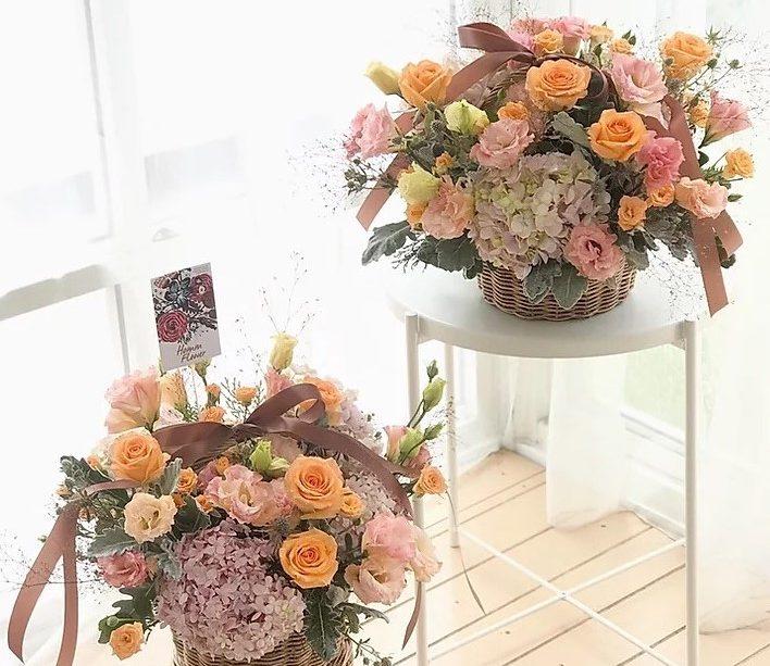 ร้านขายดอกไม้