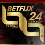 betflix 24 สมัคร