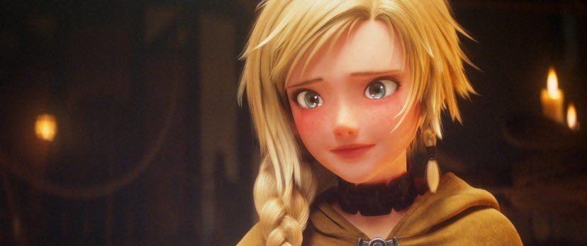 Dragon Quest Your Story (2019) ซับไทย