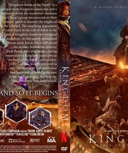 Kingdom Ashin of the North (2021) ซับไทย