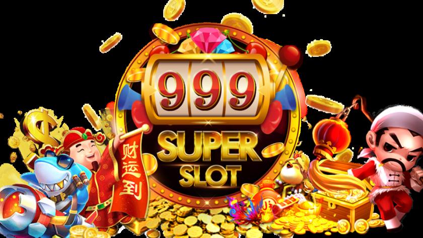 slot999